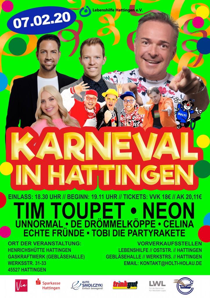 Karneval Hattingen2019
